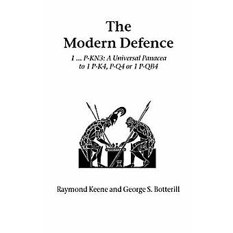 The Modern Defence by Keene & Raymond