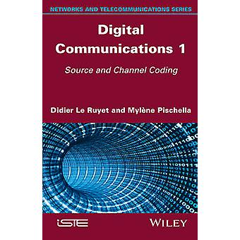 Digital kommunikation 1 av Le Ruyet