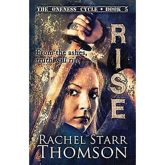 Rise by Thomson & Rachel Starr