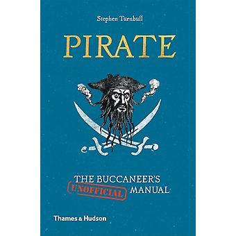 Piraat door Stephen Turnbull