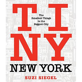 Tiny New York by Suzi Siegel