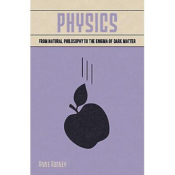 Physics by Anne Rooney