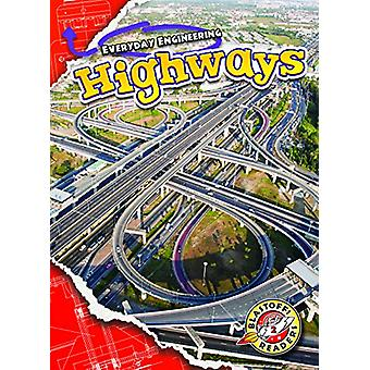 Highways by Chris Bowman - 9781626178236 Book
