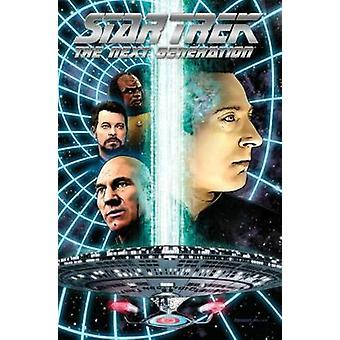 Star Trek The Next Generation - The Missions Continue by Brannon Brag