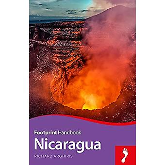 Nicaragua by Richard Arghiris - 9781911082651 Book