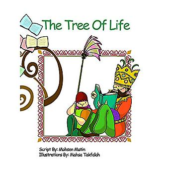 The Tree Of Life - Story Book by Mohsen Matin - 9789383573134 Book
