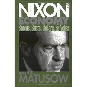 Économie de Nixon