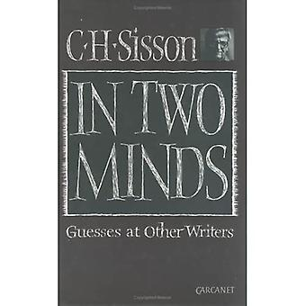 In Two Minds: Literary Essays
