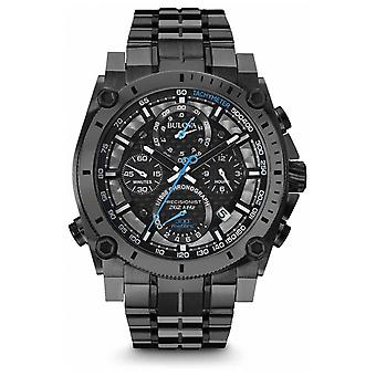 Bulova Men's Precisionist Chronograph UHF 98B229 Watch