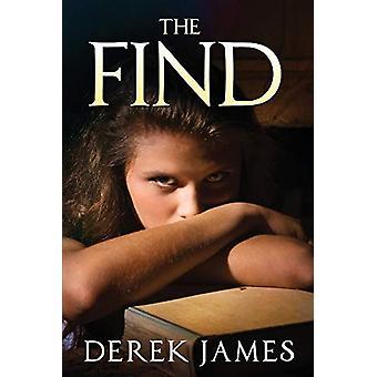 The Find by Derek James - 9781543962307 Book