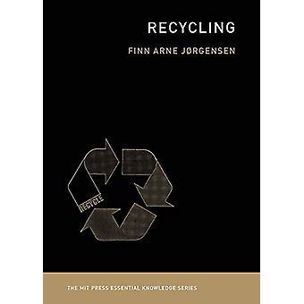 Recycling by Finn Arne Jorgensen - 9780262537827 Book