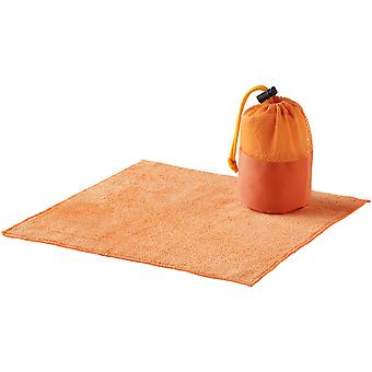 Bullet Diamond Car Cleaning Towel And Pouch