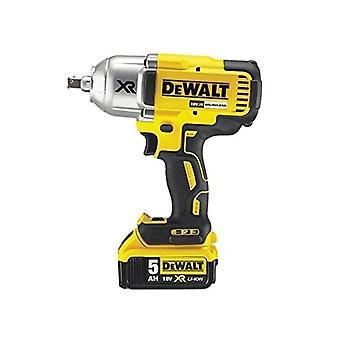 DeWALT DCF899P2 XR sem escova Torque elevado impacto chave 18 volts