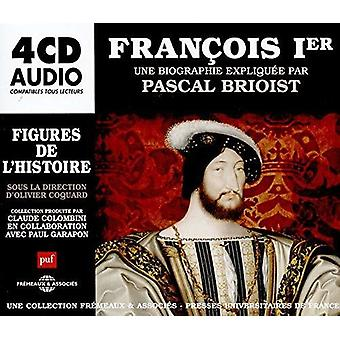 Francois Ier [CD] USA import