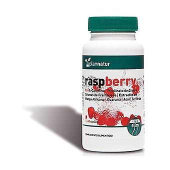 Raspberry 60 capsules