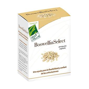 BoswelliaSelect 60 vegetable capsules