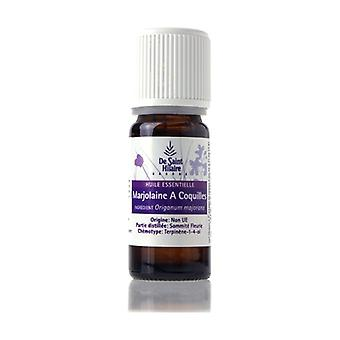 Marjoram essential oil with organic shell 10 ml