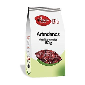 Jagoda bez dodatku cukru Bio 150 g
