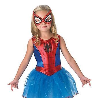Spinne-Mädchen. Größe: klein