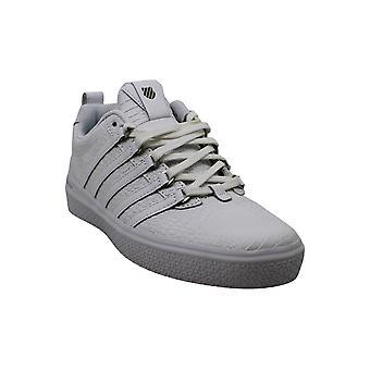 K-Swiss Women's Shoes Donovan Low Top Lace Up Fashion Sneakers