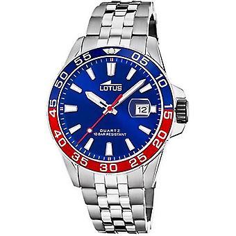Lotus - Wristwatch - Men - 18766/3 - EXCELLENT