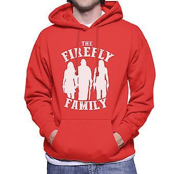Firefly Family Men's Hooded Sweatshirt