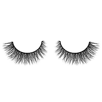 Velour Multi Layered False Mink Lashes - I Got It From My Momma! - Natural
