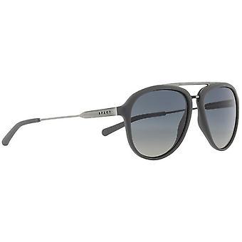 Sunglasses Unisex PalmbeachPilot matt grey/blue
