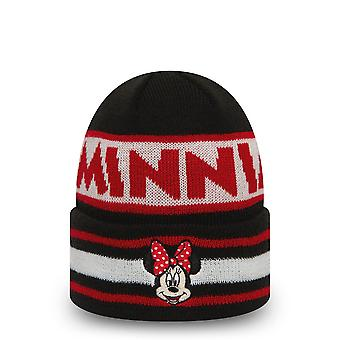 New Era Bébé Bébé Bonnet d'hiver Beanie - Minnie Souris