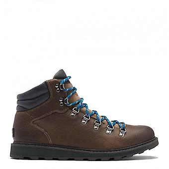 Sorel Madson Ii Hiker Waterproof Boots Saddle