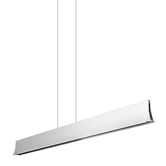 LED Ceiling Hanging Pendant Bar Light Grey