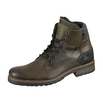 Bullboxer 285K55858AKABKSU10 universal winter men shoes