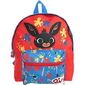 Bing RAOUL Mini Roxy Backpack