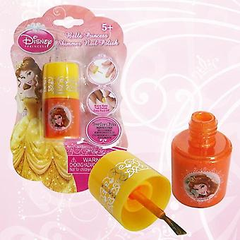 Agua soluble Esmalte de Uñas Tearable Pretend Play