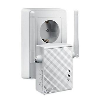 Anslutningspunkt Asus RP-N12 N300 10/100Mbp