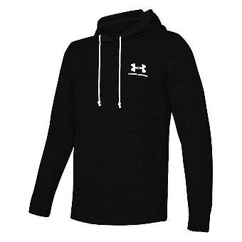 Under Armour Sportstyle Terry Hoodie 1329291001 universal all year men sweatshirts