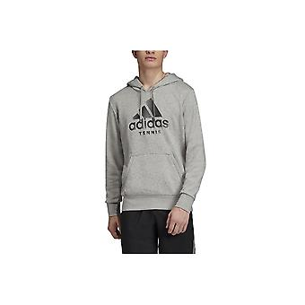 Adidas Kategorie Hoodie FJ3889 universal ganzjährig Herren Sweatshirts
