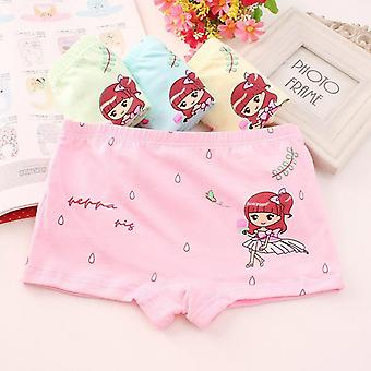 Kids Girls Cotton Panties, Underwear