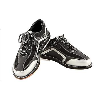 Non-slip Wear Resistant Indoor Professional Bowling Shoes, Classic Men And