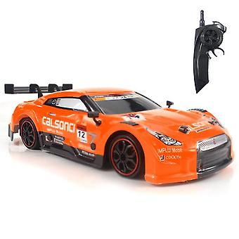 4wd Drift Racing Car, Radio Remote Control Vehicle- Electronic Hobby Toys