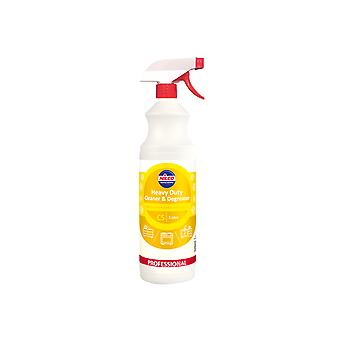 Nilco Heavy Duty Cleaner & Degreaser 1L