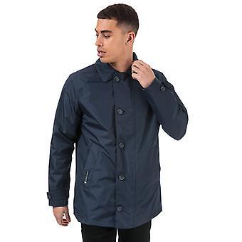 Men's Henri Lloyd Summer Consort Polytaslon Jacket in Blue
