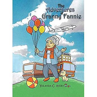 Przygody babci Fannie