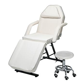 Spa Massage Chair With Stool