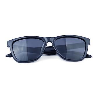 solbriller polarisert svart røyk - blekk tilfelle