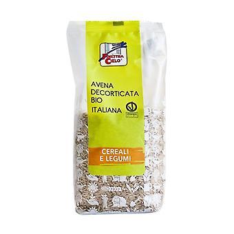 Italialainen kuorittu kaura 500 g