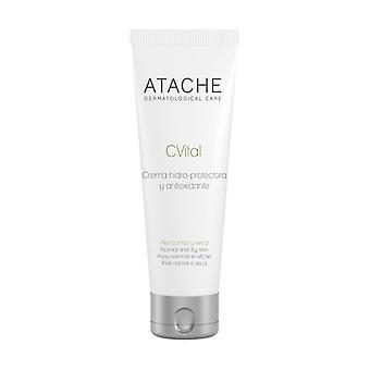 C-Vital Antioxidant Hydroprotective Cream 50 ml of cream