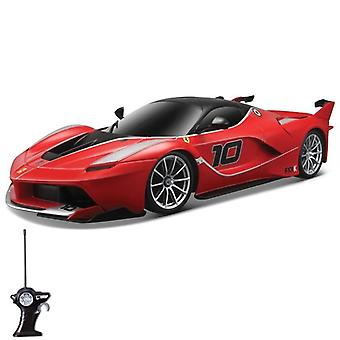 Maisto 1:14 RC Ferrari FXX-K 2.4Ghz