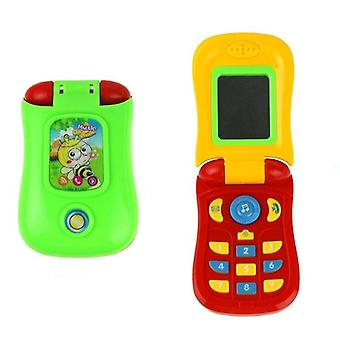 Mobile Phone Electronic &music Sound Machine- Educational
