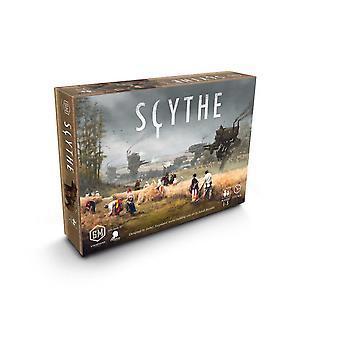 Scythe Strategy Board Game